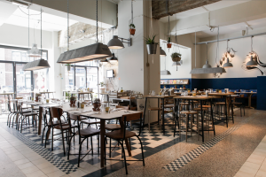 De Pasta Kantine – open januari 2014