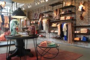 Scotch & soda store – Breda