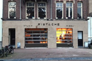 Studio Pistache