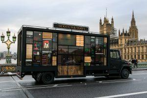 Scotch & Soda • Truck design