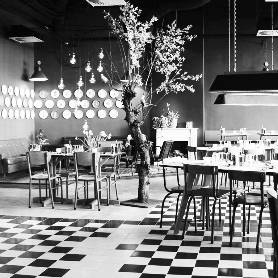 De Pasta Kantine • Den Haag