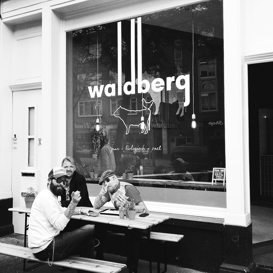 Waldberg • Kebabzaak